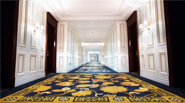 武汉恒大酒店楼层走廊.jpg