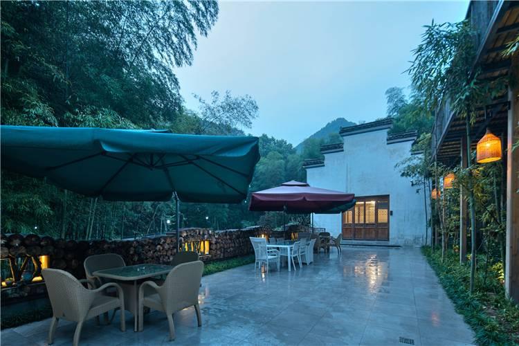 开元颐居·杭州海鸟天地&森泊水上乐园无限畅玩套餐